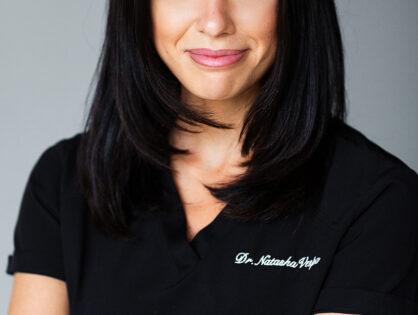 Natasha Vespa