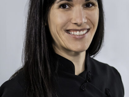 Caroline Geoffrion